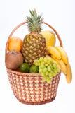 Basket basket Stock Photography