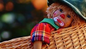 Basket, Blur, Boy Stock Image