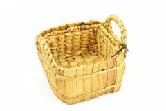 basket stock image