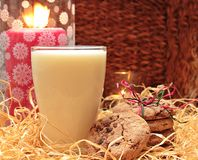 Basket, Candle, Candlelight Royalty Free Stock Photography