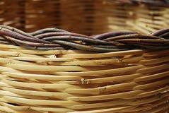 Basket cane Stock Photos