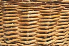 Basket cane Stock Images