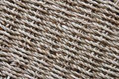 Basket Close Up Royalty Free Stock Photos