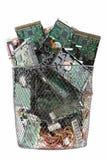 Basket disc Royalty Free Stock Image