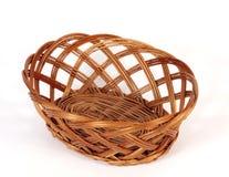 The Basket Royalty Free Stock Image