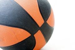Basket för basketsäsong Arkivfoton