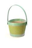 basket gift Stock Photos