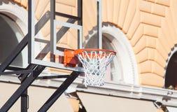 Basket Hoop Royalty Free Stock Photos
