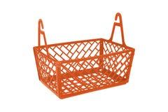 Free Basket Isolated On White Background. Royalty Free Stock Photos - 126748328