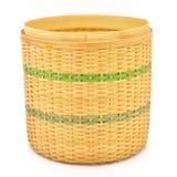 Basket Royalty Free Stock Photography