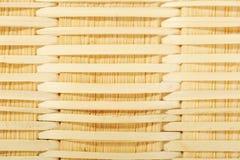 Basket pattern Royalty Free Stock Photos