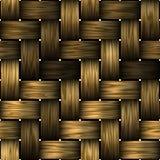 Basket pattern Stock Images
