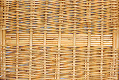 Basket pattern Stock Photo