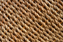 Basket pattern Stock Image