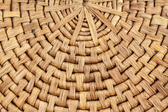 Basket pattern Royalty Free Stock Photo
