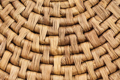 Basket pattern Royalty Free Stock Image