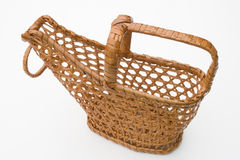 Basket plait Royalty Free Stock Images