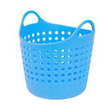 Basket for small items Royalty Free Stock Photography