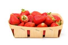 Free Basket Strawberry Royalty Free Stock Photo - 9251515