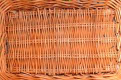 Basket structure Stock Photography