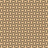 Basket texture. Stylized basket texture,  art illustration; more textures in my gallery Stock Photo