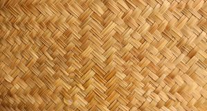 Basket texture Royalty Free Stock Photos