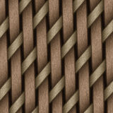 Basket texture Royalty Free Stock Photo