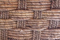 Basket Texture Royalty Free Stock Photos
