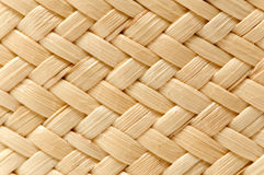 Basket texture. Beautiful basket texture for use as background royalty free stock photos