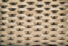 Basket texture. Backgrounds Patterns. Basket texture, natural straw Stock Photo