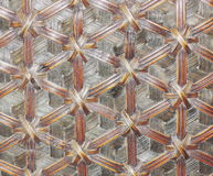 Basket texture Stock Photo