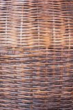 Basket Texture Royalty Free Stock Images