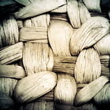 Basket texture, vintage background Royalty Free Stock Photos