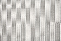Basket Texture Weave Pattern, White Wicker Baskets Background Royalty Free Stock Photos