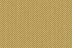 Basket twill texture. Brown color basket twill texture background Royalty Free Stock Photos