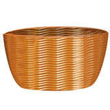 Basket, vector illustration Royalty Free Stock Photo
