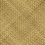 Basket Weave. Seamless Texture Tile royalty free stock photo