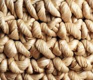 Basket weave Stock Image