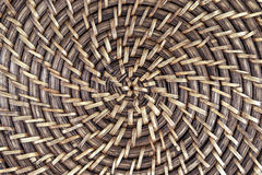 Basket Weave. Background Stock Photo