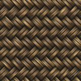 Basket weave royalty free illustration