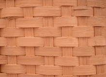 Basket Weave Background Stock Images