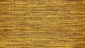 Basket weave background and texture. Royalty Free Stock Photography