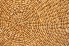 Basket weave Stock Photography