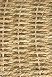 Basket - weave detail Stock Images