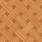 Basket Weave Parquet Wooden Background Pattern Stock Photos