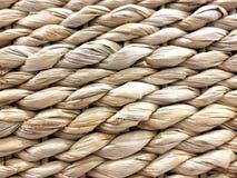 Basket weave pattern Royalty Free Stock Images