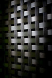 Basket weave pattern Stock Image