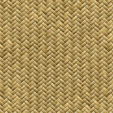 Basket weave pattern Stock Photo