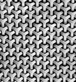 Basket weave pattern. Photo of a basket weave pattern ideal for background or text etc royalty free stock photo