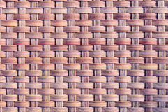Basket weave patterns. Basket weave with natural patterns Royalty Free Stock Photos